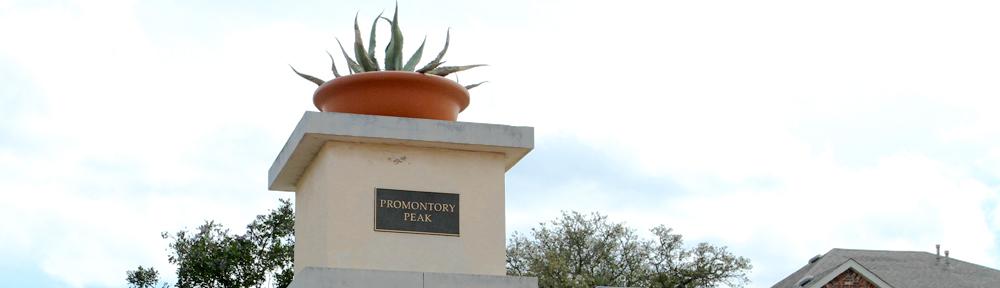 Promontory Pointe